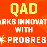 QAD Sparks Innovation