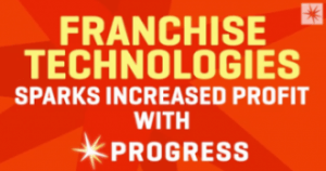 Franchise Technologies graphic