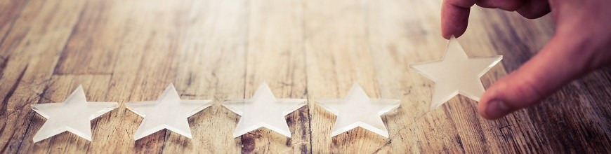 ​Progress Partner Program Awarded Prestigious 5 Star Rating_870x220