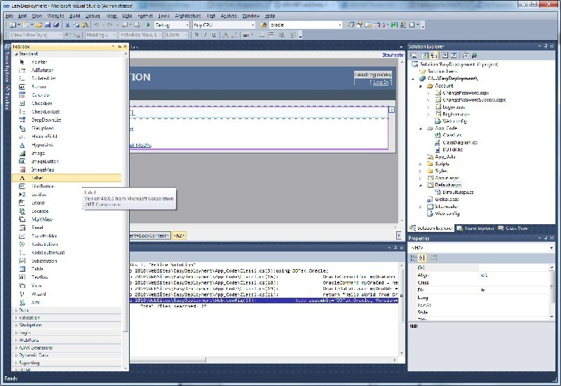 how to add entity framework reference in visual studio 2012