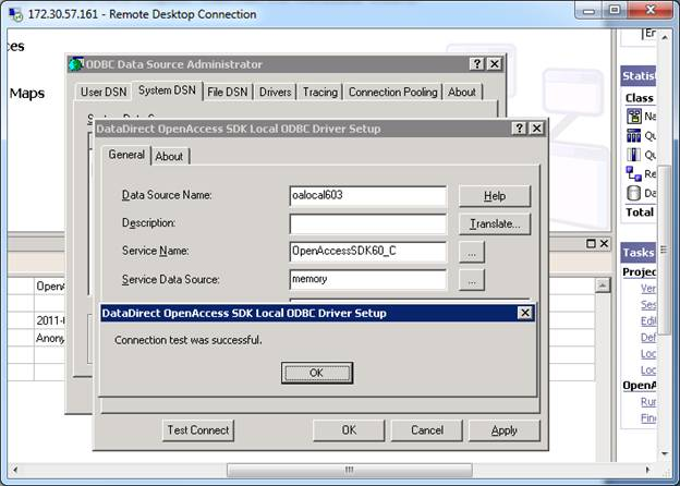 Build Custom ODBC, JDBC, ADO NET or OLE DB Driver