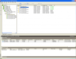 Bulk load informatica powercenter