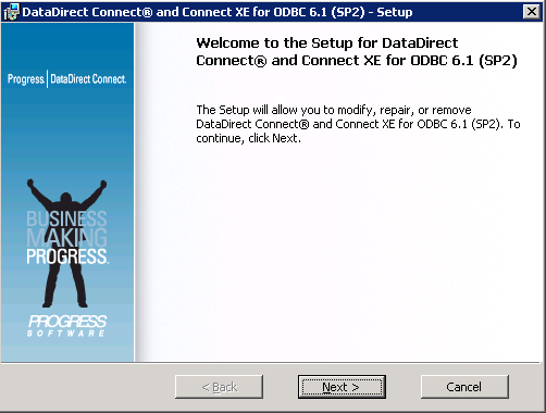 Install Salesforce ODBC