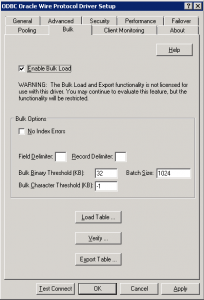 Three things to love about native SSIS ODBC components ne