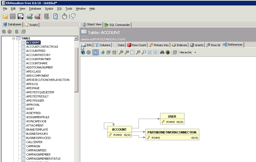 oracle-dbvisualizer