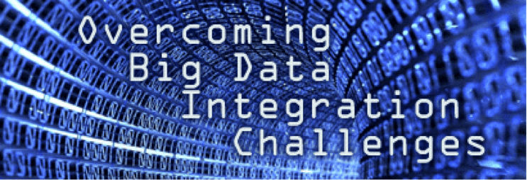 Big Data Integration Challenges