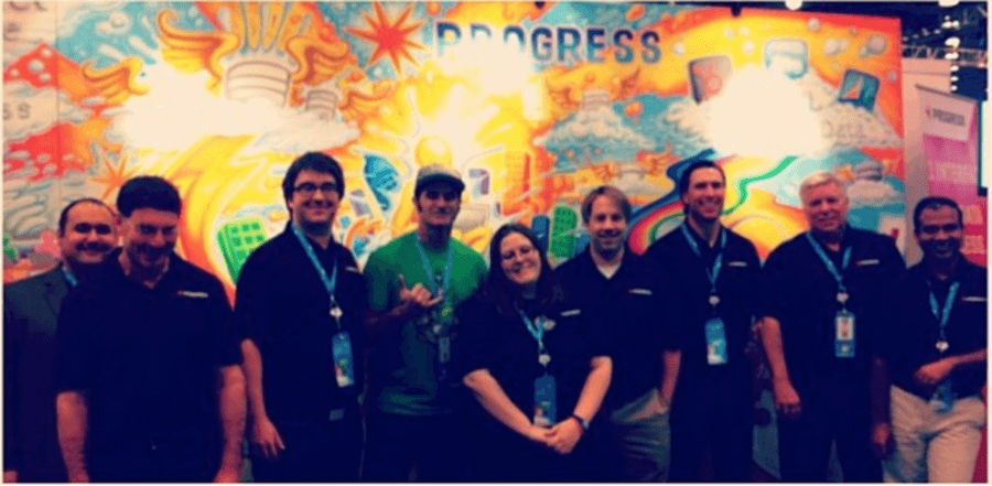 Dreamforce-Team