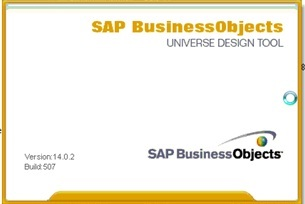 Business Objects Salesforce Universe