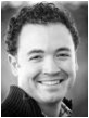 Dustin Smith, Product Marketing Manager, Tableau