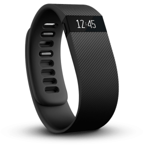 photo of Fitbit