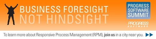 Learn More About RPM At Our Progress Software Summit