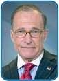 Celebrity Speaker Larry Kudlow