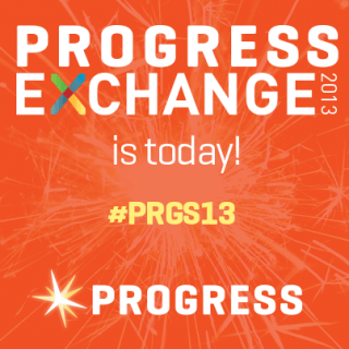 Progress Exchange 2013