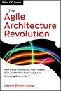 Progress Book Club Features: The Agile Architecture Revolution