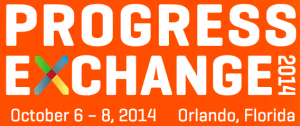 Progress Exchange 2014