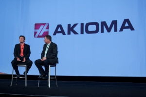 Mike Liewehr of Akioma speaks to John Goodson about how his company is using a combination of Progress technologies to develop modern apps.
