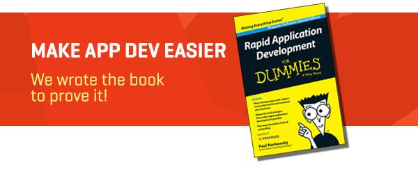 how to make an app for dummies book