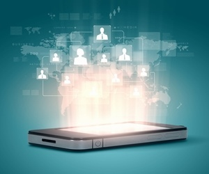 Enabling a business through mobile app access can be a powerful differentiator.