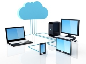 For a scalable business environment, the cloud is a leading option.