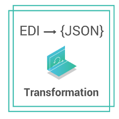 How to Create an EDI to JSON Transformation - DZone Integration