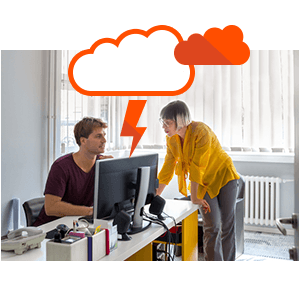 Salesforce Lightning Connect and the DataDirect Cloud