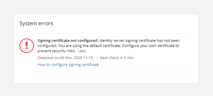 certificate-signing