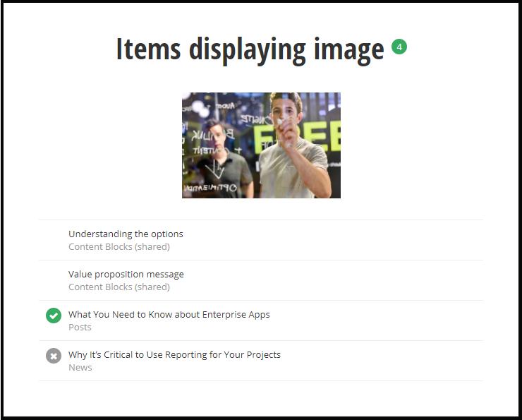 items-displaying-image